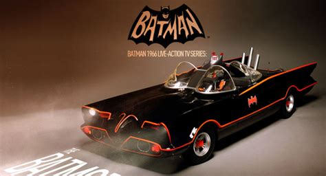 Holy Cow! Toy Builder Creates Massive 1/6th Scale 1966 ...