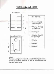 Dorman On Off On Switch Wiring Diagram