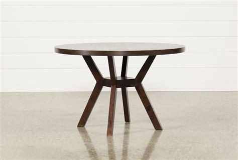 living spaces kitchen tables macie round dining table living spaces
