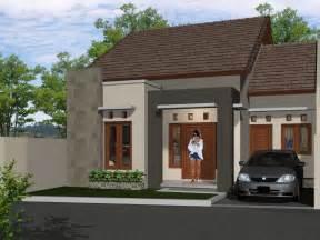 15 Desain Rumah Minimalis Tampak Depan