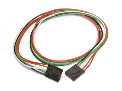 Highspeed Encoder Cable Solarbotics