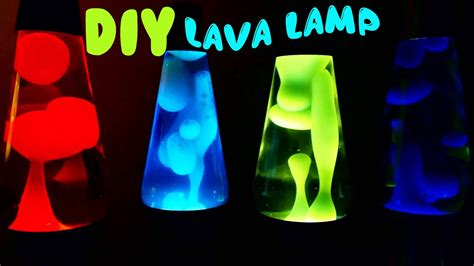 Ingredients For A Lava Lamp by How To Make Lava Lamp Easy Tutorial With Alka Seltzer