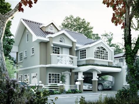 house designs two storey house plans eplans