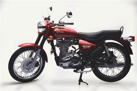 Review Royal Enfield Bullet 350 by Royal Enfield Bullet Electra 350 User Review Wroc Awski