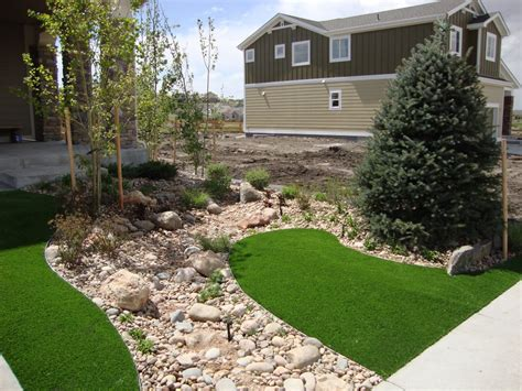 colorado backyard landscaping ideas backyard xeriscape ideas marceladick com