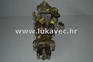 Peugeot Boxer Citroen Jumper Bosch Pumpa 2 5 Tdi 0460414140