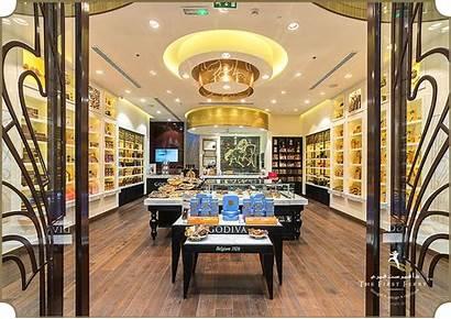 Godiva Dubai Chocolatier Mirdif Known