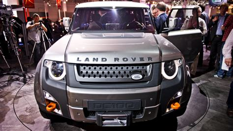 new land rover defender coming by 2015 next land rover defender will be quot incredibly distinctive