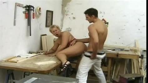 German Granny Hard Anal Porn Videos