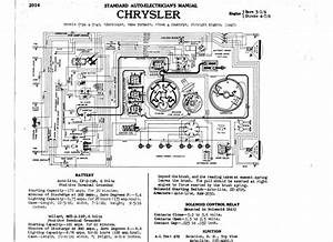 Wiring Diagram For 1948 Windsor  - P15-d24 Forum
