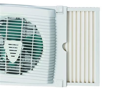 holmes twin window fan with washable filter holmes energy saving fan forced heater with eco smart