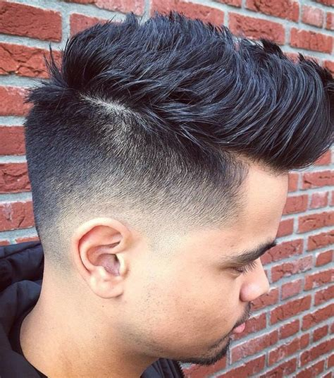 Hairstyles For Back And Sides by 40 Ritzy Sides Hairstyles And Haircuts For