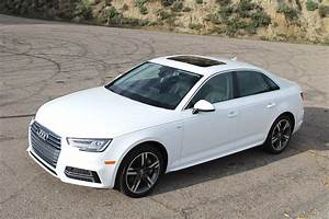 2017 Audi A4 First Drive | Pictures, Specs, Performance ...