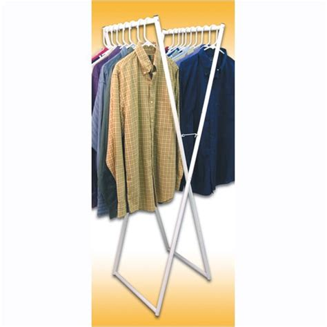 folding clothes rack collapsible clothes rack cosmecol