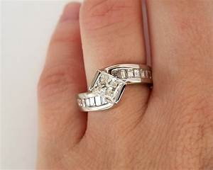 modern twist wedding ring redesign ambrosia With wedding ring redesign