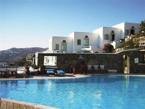Mykonos View Hotel In Greece Room Deals Photos And Reviews
