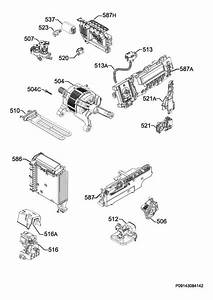 John Lewis Jlwd1611  91460570800  Washing Machine Electrical Equipment Spare Parts Diagram