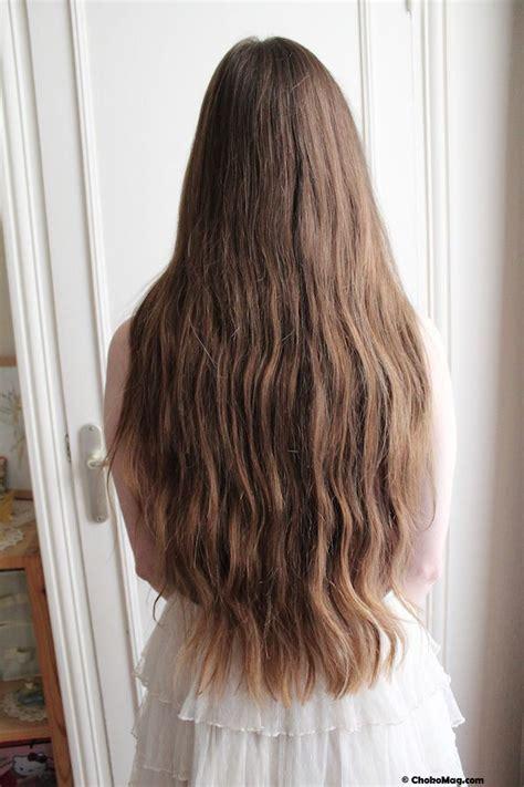 comment faire pousser ses cheveux naturellement coupes