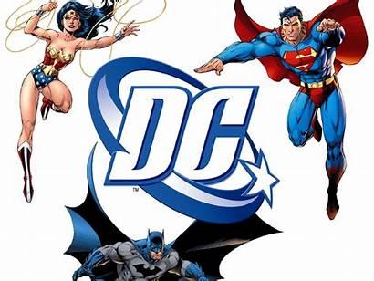 Dc Comics Brands