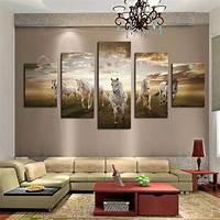 nice art decor wall ideas Large Wall Decor Ideas Creative | Jeffsbakery Basement ...