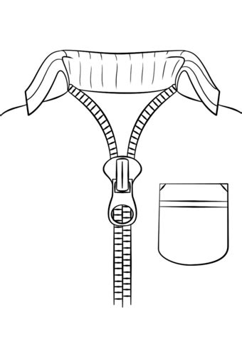 zip  coloring sheets coloring pages