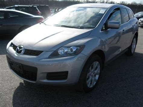 2008 Mazda Cx 9 Problems by Mazda Cx 7 Discontinued Upcomingcarshq