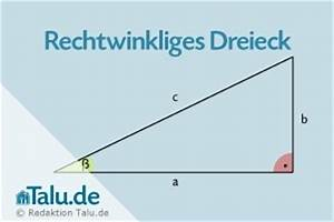 Dreieck Berechnen Rechtwinklig : dachneigung selber berechnen online tools ~ Themetempest.com Abrechnung