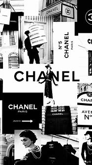 COLLAGE BY @kaylaper123 💕   Chanel wallpapers, Coco chanel ...