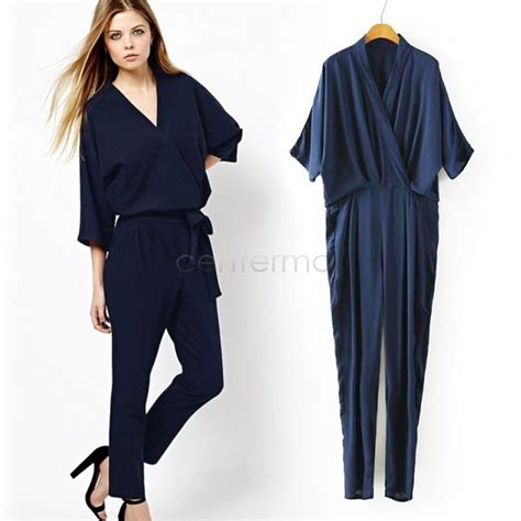 womens casual jumpsuits jumpsuits for casual clothing