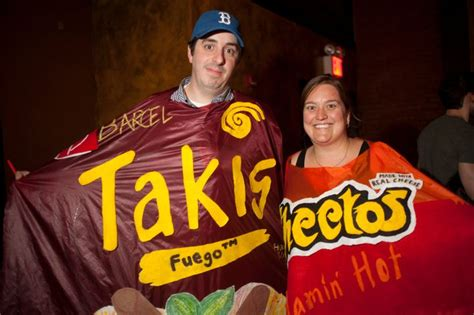 costumes meme takis cheetos party vulture hallow