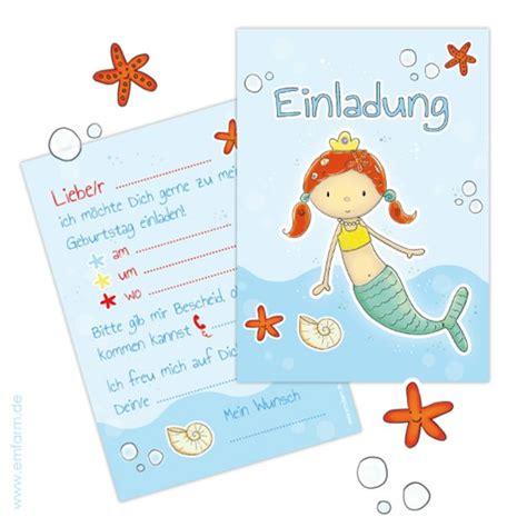 die besten  einladungskarten kindergeburtstag basteln