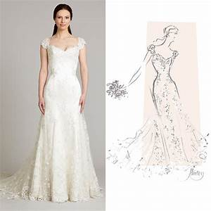 wedding dress trends for 2015 photo 1 With trending wedding dresses