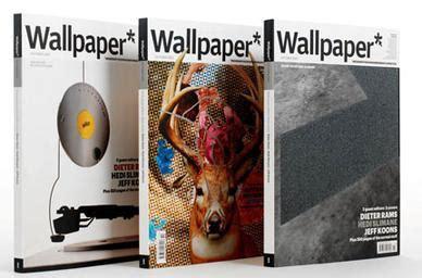 wallpaper magazine wikipedia