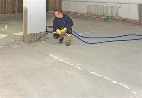 Risse In Bodenplatte by Risse In Bodenplatte Risse In Beton Fertiggarage Baumurks