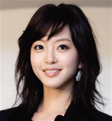 artis wanita korea  tidak operasi plastik part