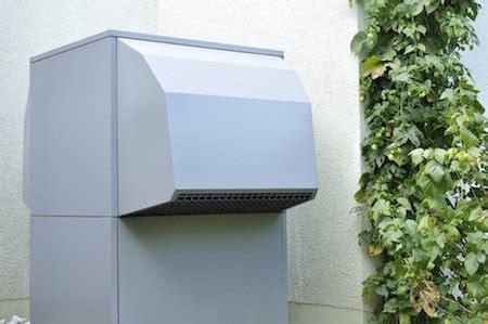 kosten luft wasser wärmepumpe luft wasser w 228 rmepumpe funktion preise vor nachteile