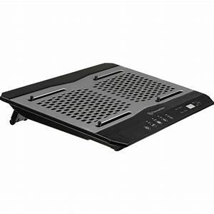 Thermaltake Massive TM 120mm Dual Fan Notebook CL-N002 ...