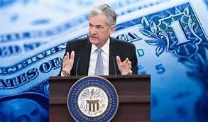 Today we will learn if Fed Chair Powell will cut rates…