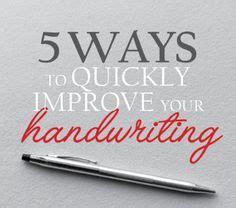 improve handwriting images improve handwriting