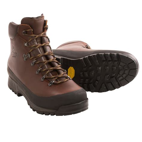 Alico Ultra Hiking Boots (For Men) - Save 46