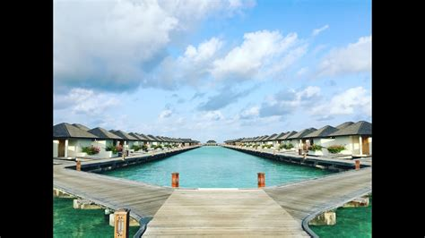 paradise island resort maldives  amazing holiday
