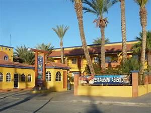Hacienda Don Jesus (San Felipe, Baja California Norte) opiniones y comentarios motel