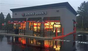 Jimmy John's sandwich shop opens along Oregon Pike in ...