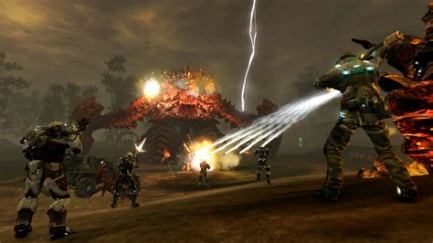 Defiance Gets A Second Chance At Life On Ps4 And Xbox One