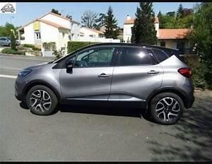 Renault Captur D Occasion : achat renault captur d 39 occasion pas cher 10 500 ~ Gottalentnigeria.com Avis de Voitures