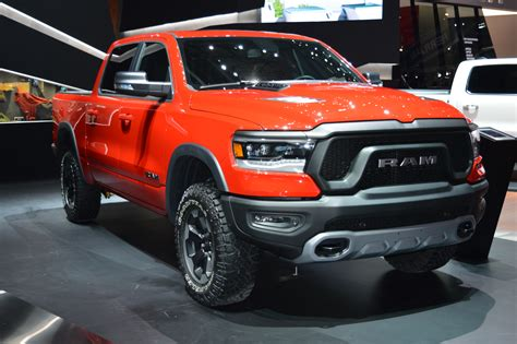Pickup Trucks At The 2018 Geneva Motor Show  Pro Pickup & 4x4