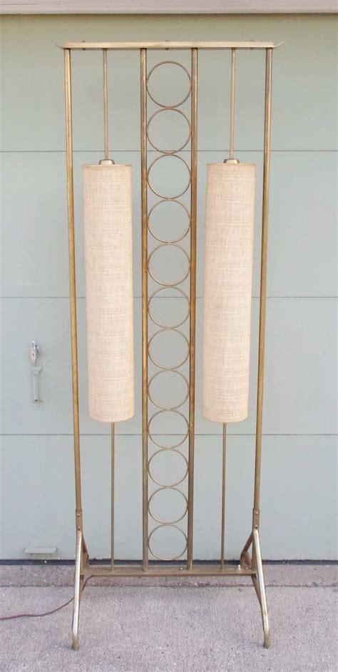 mid century dividing lamp mid century modern furniture