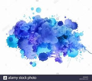 Acuarela Manchas Buscar Con Ilustraciones Colores Acrílicos En Agua Y Manchas De Acuarela Resumen