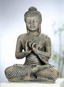 Buddha Figuren Garten Günstig : die bedeutung von buddhastatuen und ihren mudras symbole tiefer buddha fur garten ~ Bigdaddyawards.com Haus und Dekorationen