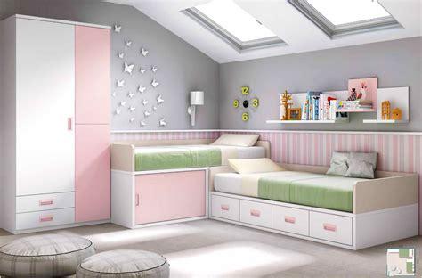 lit superposé chambre guide pratique pour aménager sa chambre pour 2 enfants